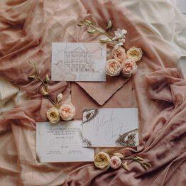 Invitacion boda sweet watercolor, diseños exclusivos