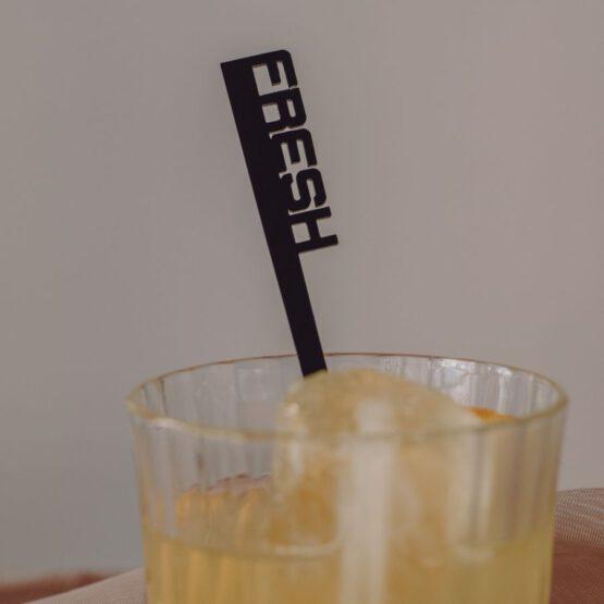 Agitador para bebidas Fresh Drink