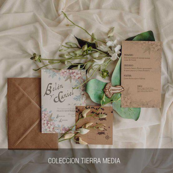Colección Tierra Media, diseños exclusivos