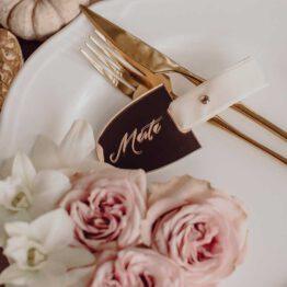 Marcasitio Swarovski, detalles exclusivos para bodas
