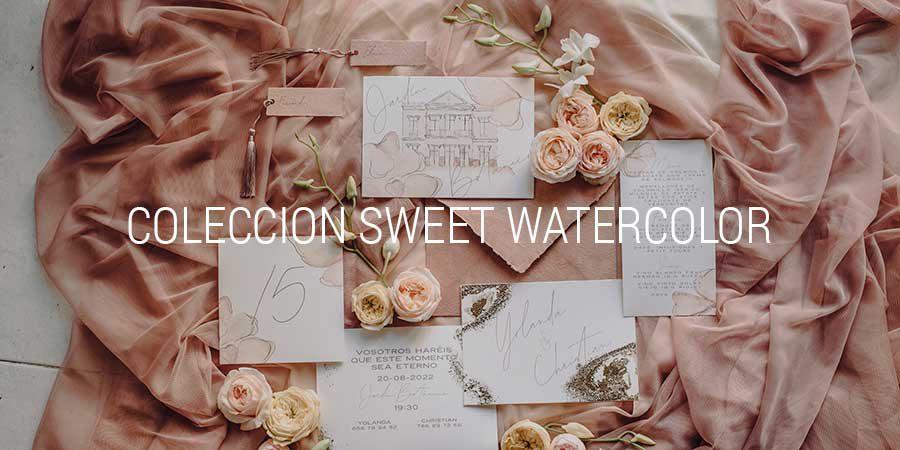 Colecciones exclusivas para bodas